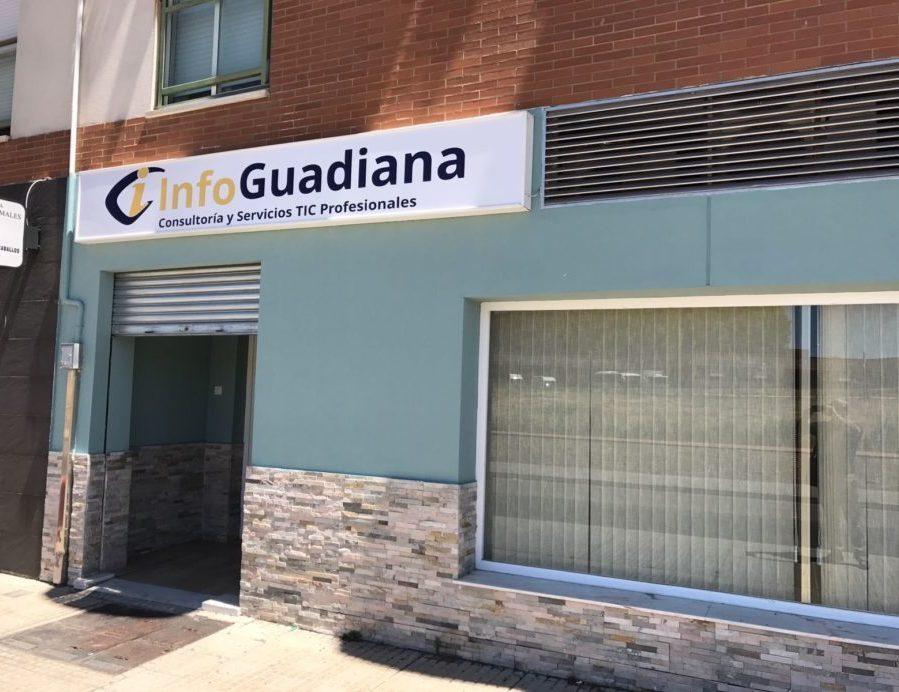 InfoGuadiana - Sede de Mérida