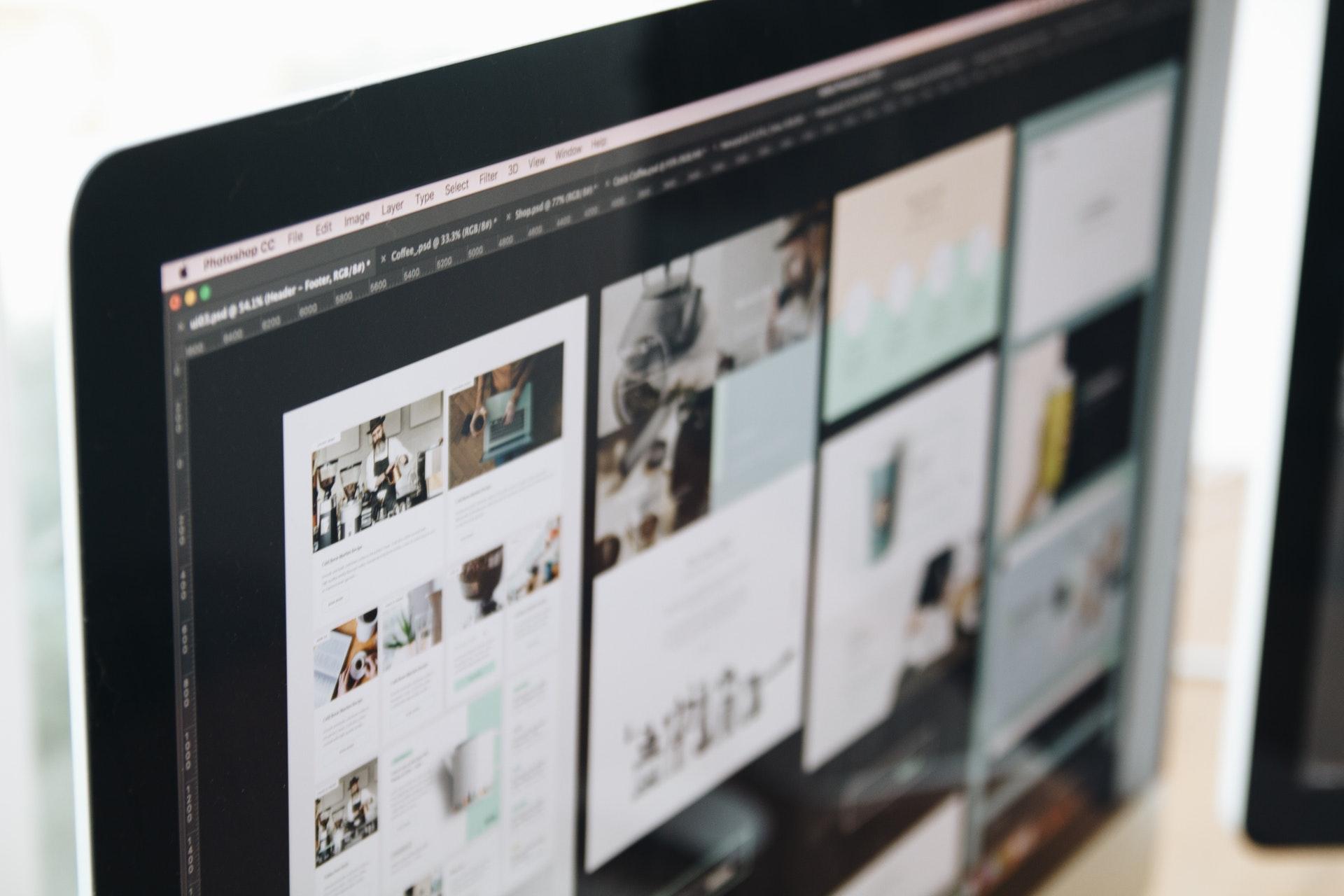 InfoGuadiana - Diseño Web